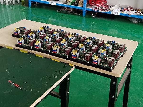 电子吸盘控制器
